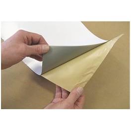 ► Papier de blindage magnétique.