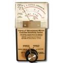 ► Compteur ►Trifield ► gamme prolongée, mètre à bande large ► mesure CEM — mesure RF