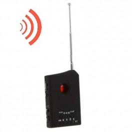 ► Mini détecteur ► Onde RF/WIFI/UHF/VHF/FM