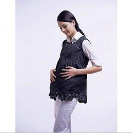 ► Vêtement de protection contre les ondes pour femme enceinte