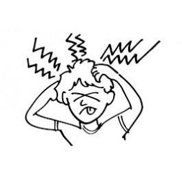 ► Agression électromagnétique