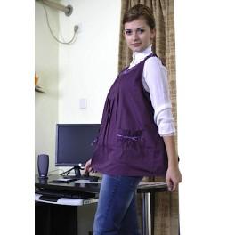 ► Vêtement contre les ondes électromagnétiques pour femme enceinte