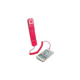 ► Combiné anti-radiation Iphone ► ondes électromagnétiques
