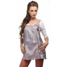 ► Robe de protection contre les ondes