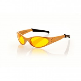 ► Lunette anti ondes.