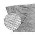 ► Tissu anti-ondes ► maille inox