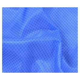 ► Tissu conducteur ► anti-ondes - bleu